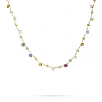Marco Bicego 18k Yellow Gold Necklace