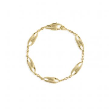 Marco Bicego 18k Yellow Gold Bracelet